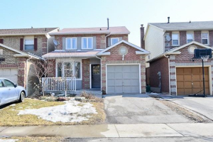697 Sugar Maple Cres, Whitby