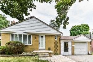 19 Moran Rd, Toronto