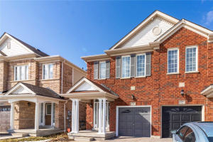 30 Unsworth Cres, Ajax