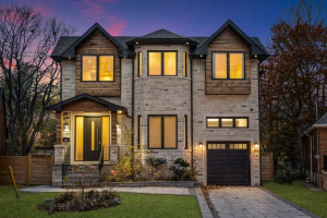 14 Four Oaks Gate, Toronto