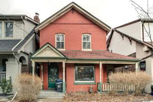 20 Swanwick Ave, Toronto