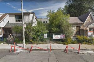 63 Jones Ave, Toronto
