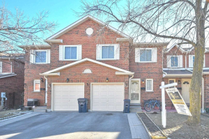 401 Sewells Rd, Toronto