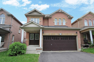51 Frank Wheeler Ave, Clarington