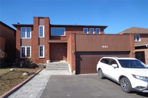 1682 Major Oaks Rd, Pickering