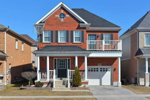 24 Thackery Dr, Ajax