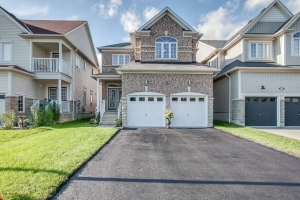 16 Shrewsbury Dr, Whitby