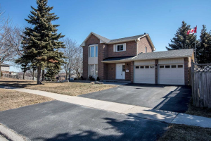 1 Cawker Crt, Whitby