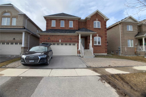 5 Myette Dr, Whitby
