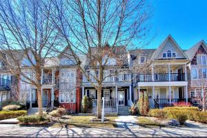 80 Sarah Ashbridge Ave, Toronto