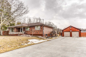 1447 Pebblestone Rd, Clarington