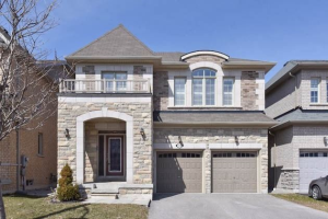 1514 Elmsley Dr, Pickering