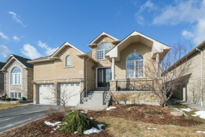 1080 Swiss Heights Dr, Oshawa