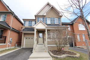 3 Tansley Cres, Ajax