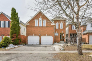 1651 Middleton St, Pickering
