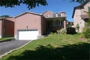 8 Adams Dr, Ajax