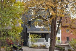 177 Kenilworth Ave, Toronto