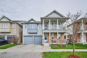 12 Greenhalf Dr, Ajax