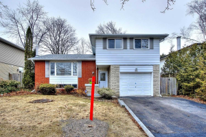 34 Clements Rd E, Ajax