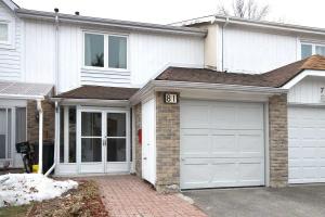 81 Hawkshead Cres, Toronto