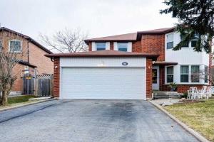 96 Milldock Dr, Toronto