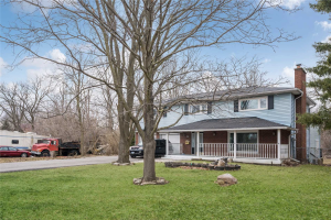 420 Third Concession Rd, Pickering