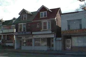 497 Jones Ave, Toronto