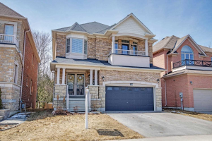 78 Harry Gay Dr, Clarington