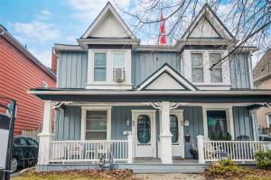 80 Ferrier Ave, Toronto