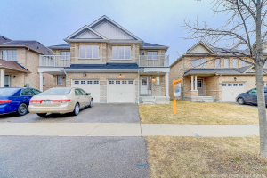 71 Brownridge Pl, Whitby