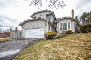 1502 Streamside Crt, Pickering