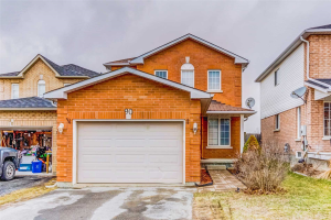 90 Daiseyfield Ave, Clarington