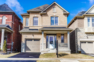 38 Chant Cres, Ajax