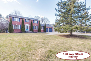 126 Way St, Whitby
