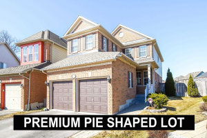 35 Nugget Crt, Whitby
