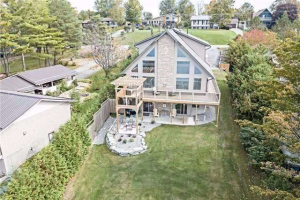 340 Fralicks Beach Rd, Scugog