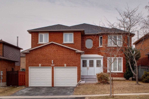 1561 Major Oaks Rd, Pickering