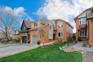 955 Redbird Cres, Pickering