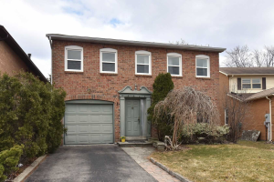 623 Ariel Cres, Pickering