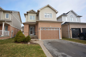4 Juneau Cres, Whitby