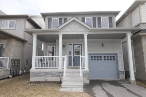 17 Mantz Cres, Whitby