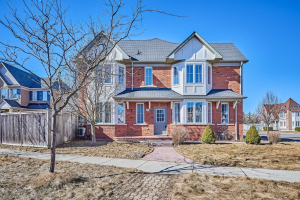 108 Tansley Cres, Ajax