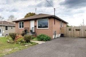 519 Emerald Ave, Oshawa