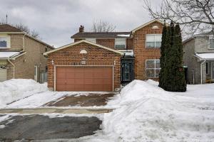 153 Calverley Tr, Toronto