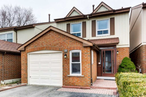58 Eagleview Cres, Toronto