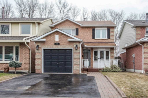 709 Sugar Maple Cres, Whitby