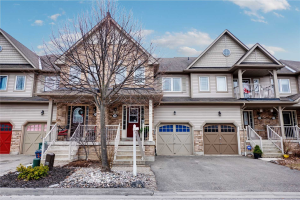 74 Whitefoot Cres, Ajax