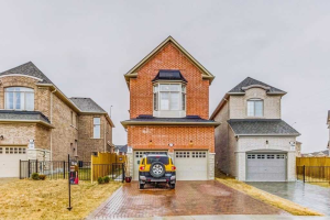 138 Braebrook Dr, Whitby