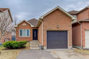 1204 Beaver Valley Cres, Oshawa