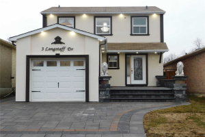3 Longstaff Dr N, Ajax
